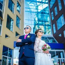 Wedding photographer Roman Zhdanov (RomanZhdanoff). Photo of 07.09.2018