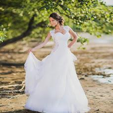 Wedding photographer Anna Vyazmitinova (Annaviaz). Photo of 17.07.2015