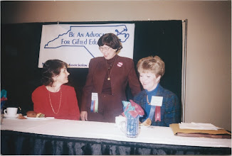 Photo: Dianne McDowell and Linda Robinson