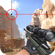 Game Mountain Shooting Sniper APK for Windows Phone