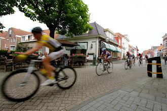 Photo: Cafe Krijnen Bergen op Zoom.