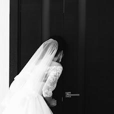 Wedding photographer Irina Kaplun (Kaplya87). Photo of 03.12.2016