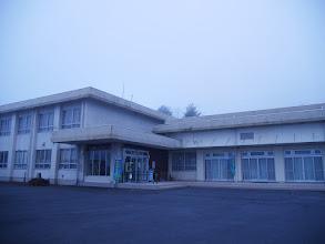 笠置コミュニティーセンター