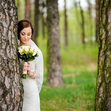 Wedding photographer Dmitriy Kravchenko (DmitriyK). Photo of 29.05.2017