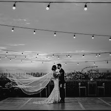 Wedding photographer Danae Soto chang (danaesoch). Photo of 04.09.2018
