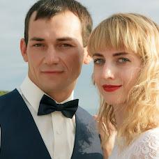 Wedding photographer Viktoriya Yanysheva (VikiYanysheva). Photo of 25.09.2017