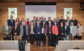 Conferencia del ministro de Cultura, José Guirao