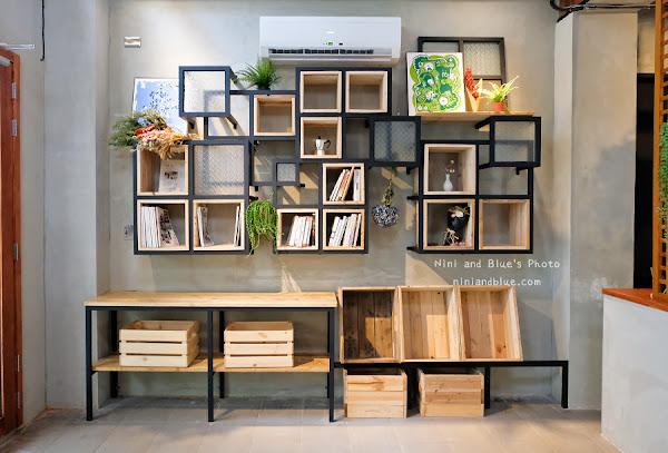 台中咖啡 | 學田有藝XueTian Café ,中興大學旁的老宅咖啡館、巷弄的南區下午茶店