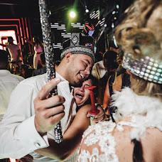 Wedding photographer Rahimed Veloz (Photorayve). Photo of 08.11.2018