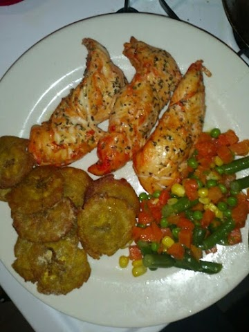 Southern Soul Food Cooks