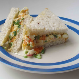 Mustard Mayonnaise Sandwich Recipes.