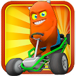 Monster's Kart Racing
