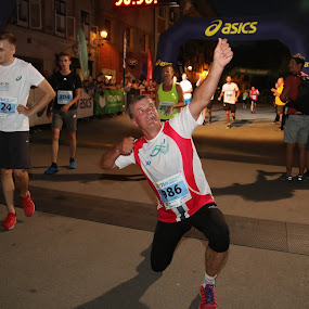 by Igmar Kranjski - Sports & Fitness Running