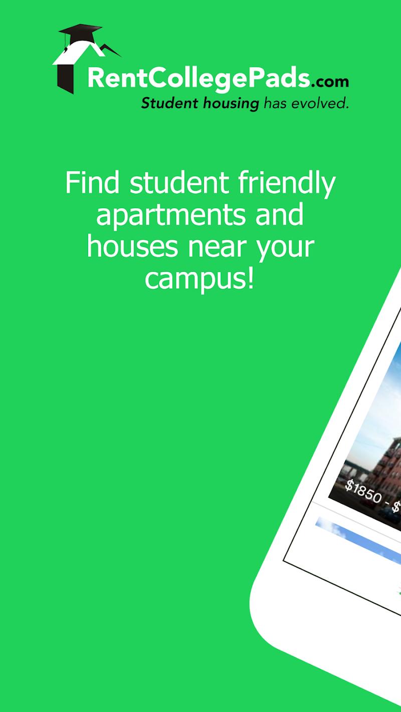 Скриншот Rent College Pads