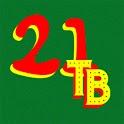 21 Turbo Blitz icon