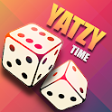 Yatzy - No Ads Free Offline Dice Game icon