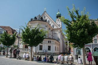 Photo: Kościół św. Mikołaja.