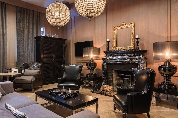 Фото №6 зала Некрасов