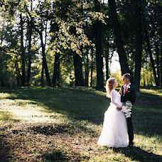 Wedding photographer Aleksey Yakubovich (Leha1189). Photo of 24.09.2017