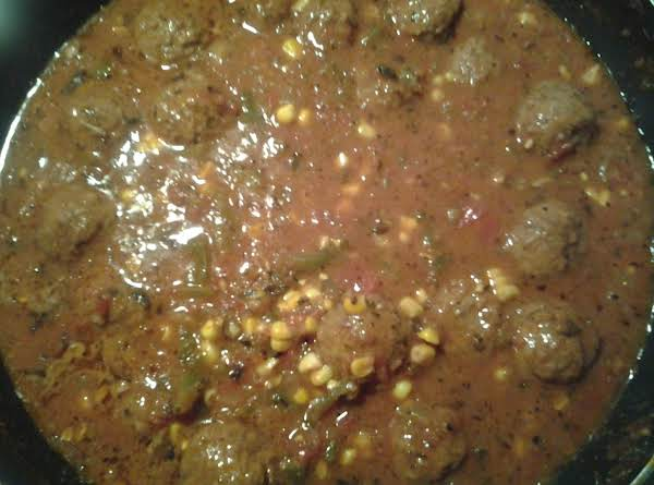 Cracker J's Meatballs N Gravy Recipe