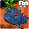 Feed The big fish and grow Tips APK