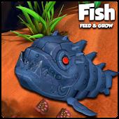 Tải Feed The big fish and grow Tips APK