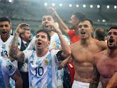 Lionel Messi finalement élu meilleur joueur de la Copa América