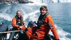 Med Kløvedal på rejse langs Grønlands vestkyst (1:3)
