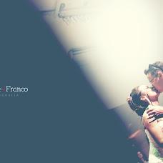 Wedding photographer Ronnie Franco (ronniefranco). Photo of 02.09.2014