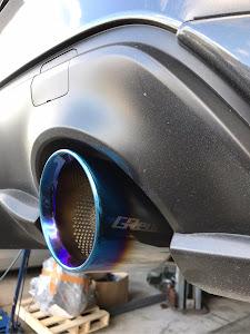 86 ZN6 GT Limited  後期のマフラーのカスタム事例画像 Kazuさんの2018年12月30日20:43の投稿