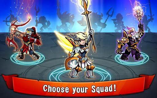 HonorBound (RPG) screenshot 14