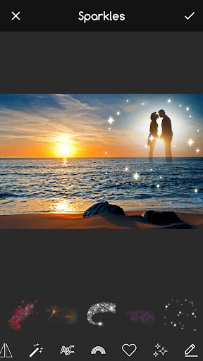 Beach Frames for Pictures 3.9 app download 2