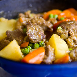 Bourbon Whiskey Beef Stew Recipes