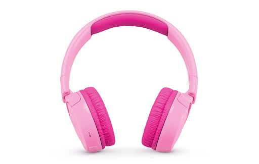 Tai nghe JBL JR 300 BT (Pink)-2