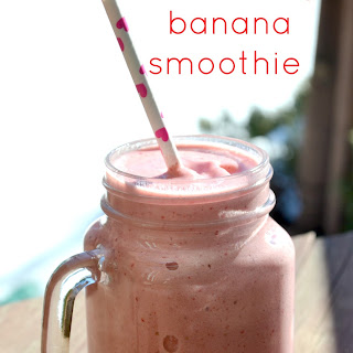 Low Calorie Strawberry Smoothie Recipes