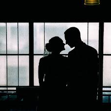 Wedding photographer Pavel Litvak (weitwinkel). Photo of 18.11.2015