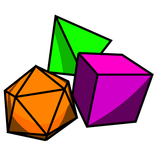 Thrown Together: A tabletop dice rolling app