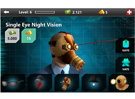 Elite Spy: Assassin Mission 1.7 screenshot 42033