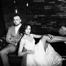 Wedding photographer Evgeniya Reyman (reyman). Photo of 03.10.2017