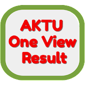 AKTU One View Result