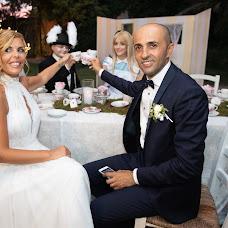 Fotografo di matrimoni Elisabetta Figus (elisabettafigus). Foto del 31.07.2018