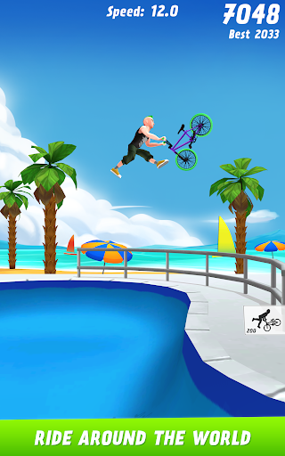 Max Air BMX 1.2.8 screenshots 7