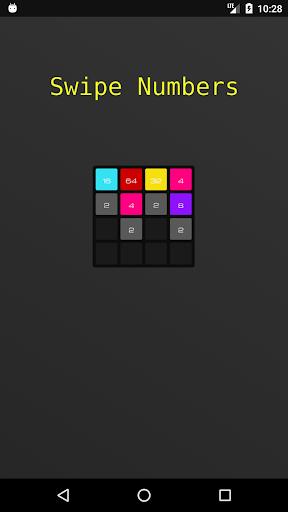 Swipe  Numbers 2.0.0 screenshots 1