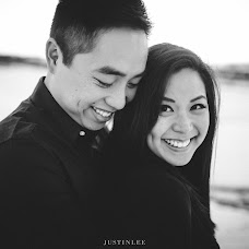 Wedding photographer Justin Lee (justinlee). Photo of 23.02.2017