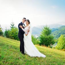 Wedding photographer Marіya Petrunyak (petrunyak). Photo of 24.05.2016