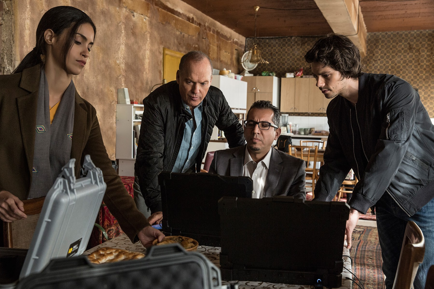American Assassin Official Site