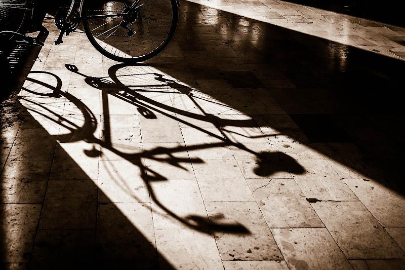 W la bici! di esserre