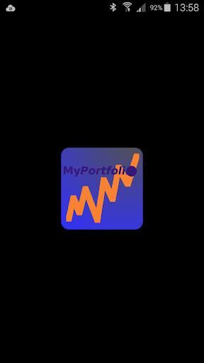 MyPortfolio-demo