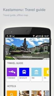 Kastamonu: Travel guide - náhled