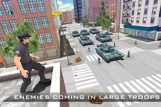 Miami Police Crime Simulator 2 1.3 screenshots 4